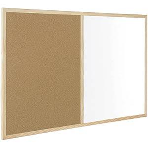 Cork And Whiteboard