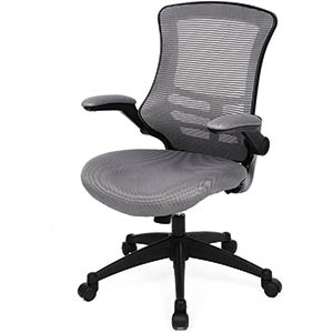 Mesh Office Swivel Chair