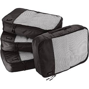 Packing Cubes - Medium