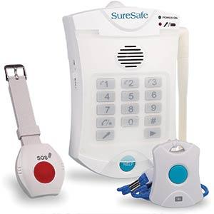 Alert Alarm SOS for Elderly