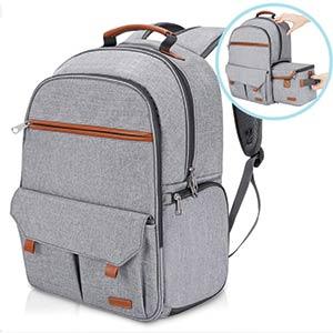 Waterproof Camera Backpack