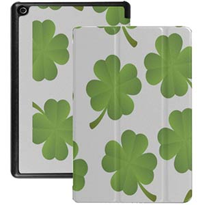 Kindle Fire Lucky Petals Cases