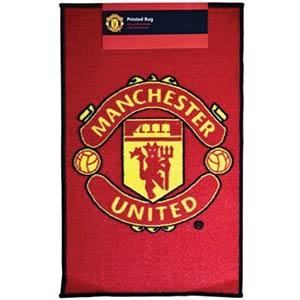 Manchester United F.C Rug