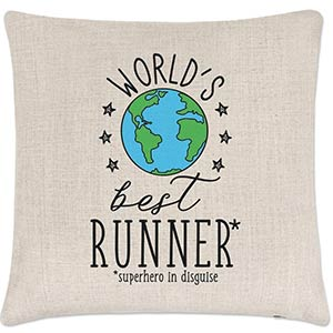 Best Runner Cushion Cover