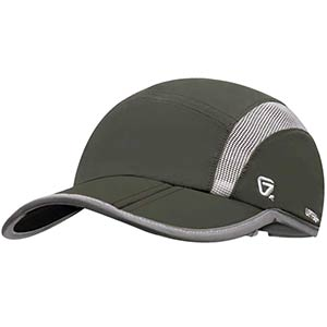 Breathable Running Cap