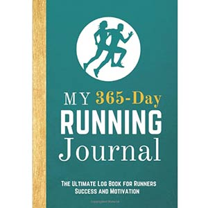 My 365-Day Running Journal