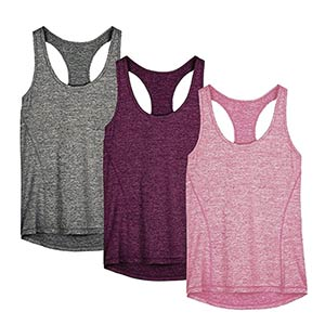Womens Running Tank Top