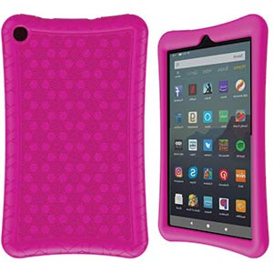 Silicone Case Amazon Fire