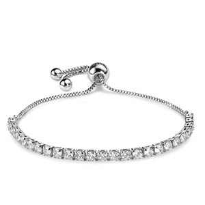 Shinny Diamond Bracelet