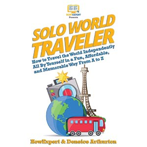 Solo World Traveler