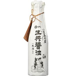 Artisinal Japanese Soy Sauce
