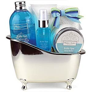 Bath & Body Spa Pamper Set