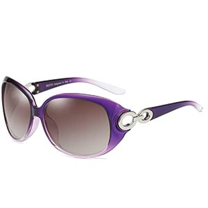 Classic Star Polarized Sunglasses