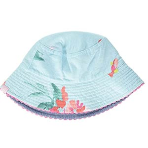 Joules Girl's Sunseeker Hat