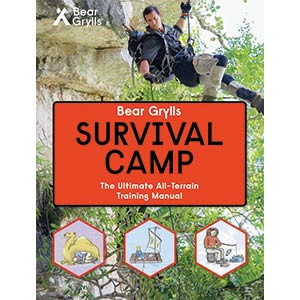 Bear Grylls World Adventure Survival Camp