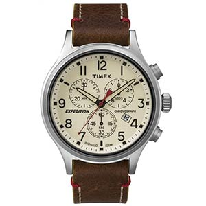 Men's Expedition Scout Chronograph Watch
