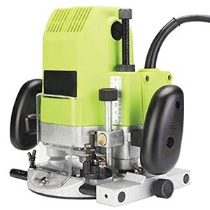 Electric Router Woodworking Trimmer