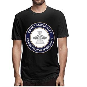 Aviation Photographer's Mate T Shirt