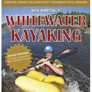 Whitewater Kayaking DVD