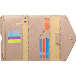 Travel Passport Wallet