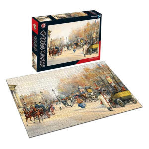1000 Pieces Jigsaw