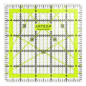 Arteza Quilting Ruler