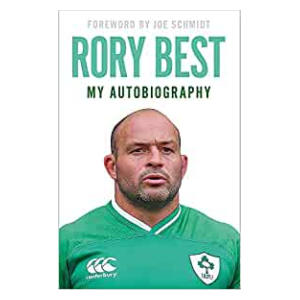 My Autobiography Rory Best