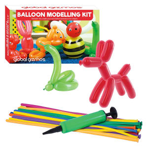 Balloon Animal Modelling Kit