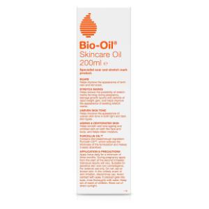 Bio Skincare Oil