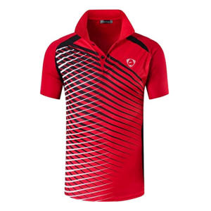 Men's Breathable Running Top