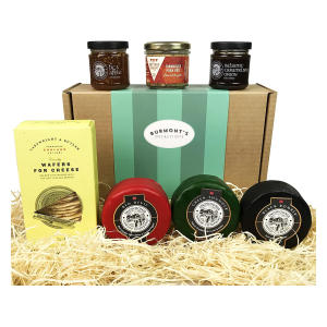 Cheese Company Gift Hamper