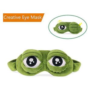 Frog Eye Mask