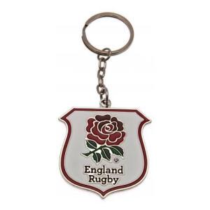 England RFU Rugby Keyring
