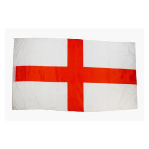 England St George Cushion