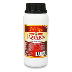 Extra Dark Jamaica Rum Essence