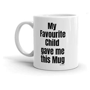 Funny Mug for Mum and Dad