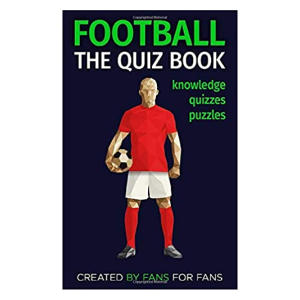 Football: The Quiz Book