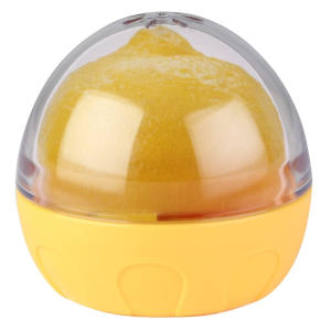 Citrus Fruit Keeper Pot