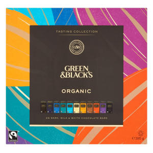 Green & Black's Organic Chocolates