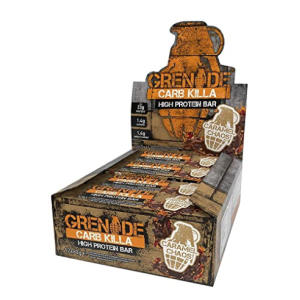Grenade High Protein Low Carb Bar