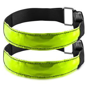 LED Reflective Armbands