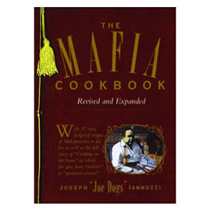 The Mafia Cookbook