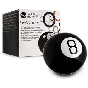 Mystic Magic 8 Ball