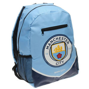 Manchester City Two Compartment Backpack