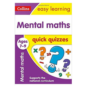 Mental Maths Quick Quizzes