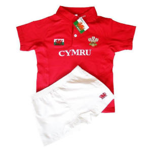 New Baby Welsh Kit
