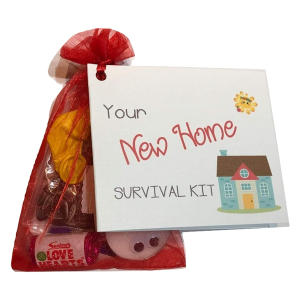 New Home Survival Kit