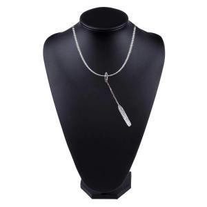 Rowers Oar Chain Necklace