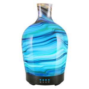 Marble Pattern Essential Oil Diffuser