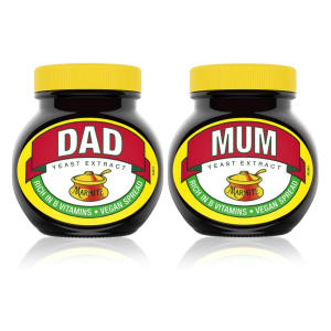 Mum and Dad Marmite Spread